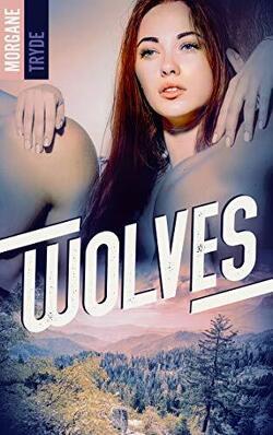Couverture de Wolves