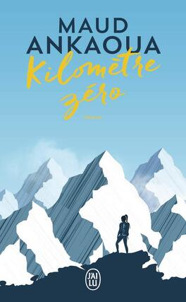 Couverture du livre : Kilomètre zéro