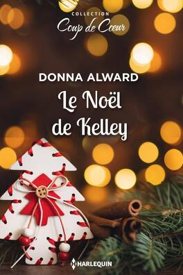Couverture du livre : Le Noël de Kelley