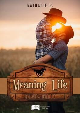 Couverture du livre : Meaning life - Black Betty