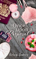Happily Ever After, Tome 0.5 : Once Upon A Proposal