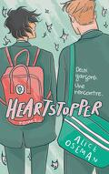 Heartstopper, Tome 1