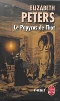 Le Papyrus de Thot