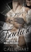 De roses et de sang, Tome 2 : Fracture