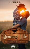 Meaning life - Black Betty