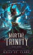 Pirates of Felicity, Tome 7 : Mortal Trinity