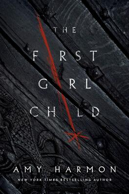 Couverture du livre : the first girl child