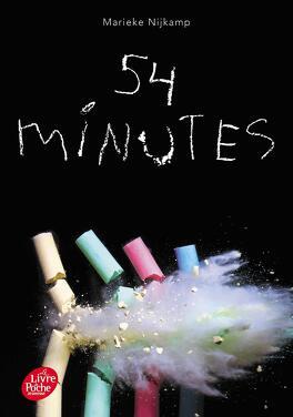 Couverture du livre : 54 minutes