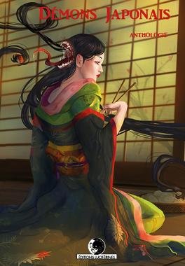 Couverture du livre : Démons japonais