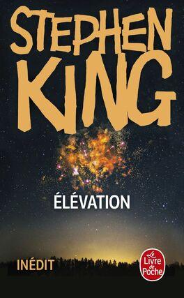Couverture du livre : Élévation