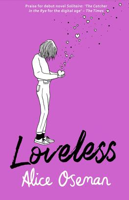 Couverture du livre : Loveless
