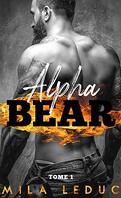 Alpha Bear, Tome 1
