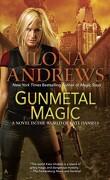 Kate Daniels, Tome 5.5 : Acier Magique