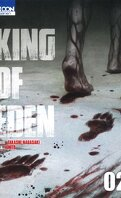King of Eden, Tome 2
