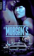 Les Morgan's, Tome 2 : Curtis