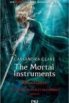 couverture The Mortal Instruments - Renaissance, Tome 3 : La Reine de l'air et des ombres (II)
