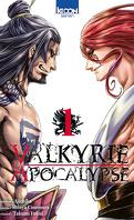 Valkyrie Apocalypse, Tome 1