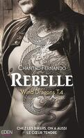 Wind Dragons, Tome 4 : Rebelle