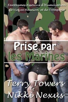 Couverture du livre : Prises par les marines