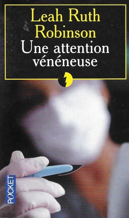 Couverture du livre : Une attention vénéneuse