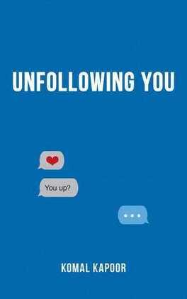 Couverture du livre : Unfollowing You