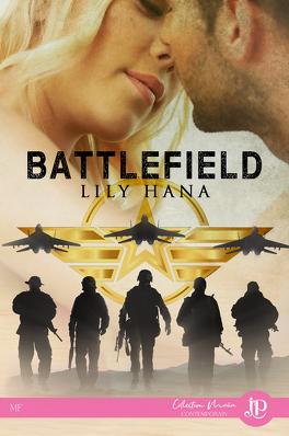 Couverture du livre : Battlefield