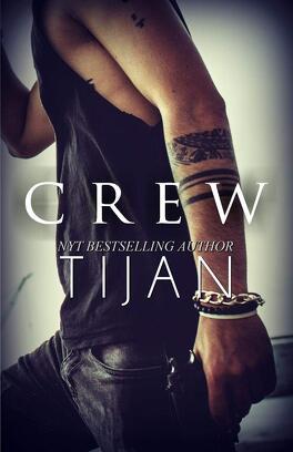 Couverture du livre : Crew, Tome 1