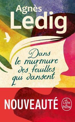 Couverture du livre : Dans le murmure des feuilles qui dansent