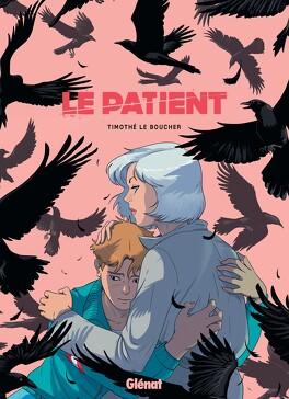 Couverture du livre : Le Patient