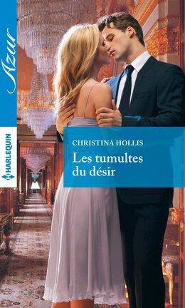 Couverture du livre : Les tumultes du désir