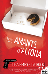 À malin, malin et demi, Tome 1 : Les Amants d'Altona