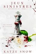 Bloodstream, Tome 2 : Jeux sinistres