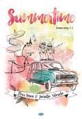 Season Song, Tome 1 : Summertime
