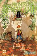 The Promised Neverland, Tome 10