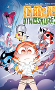 Chatons contre dinosaures, Tome 1