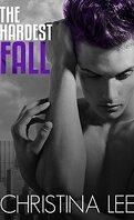Le Chemin de ton cœur, Tome 3 : The Hardest Fall