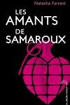 couverture Les amants de Samaroux
