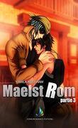 MaelstRom, Partie 3
