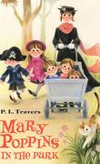 Mary Poppins en promenade