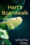 couverture On Dublin Street, Tome 6.7 : Hart's Boardwalk