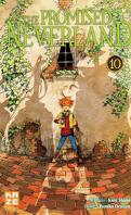 The Promised Neverland, Tome 10 : Match retour