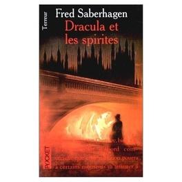 Couverture du livre : Dracula et les spirites