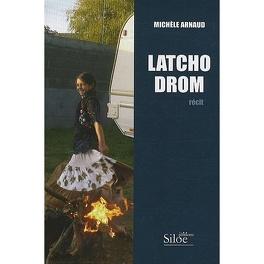 Couverture du livre : Latcho drom