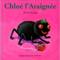 Chloé l'araignée