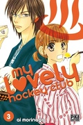 My lovely hockey club, tome 3