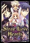 Stray Love Hearts, tome 2