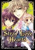 Stray Love Hearts, tome 3
