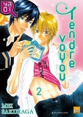 Tendre Voyou , tome 2