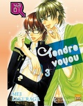 Tendre Voyou ,tome 3