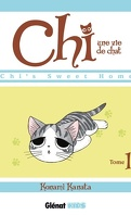Chi, une vie de chat, Tome 1